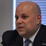 Norwalk Redevelopment Agency Chairman Felix Serrano.