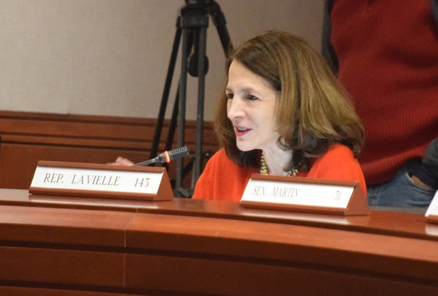 State Rep. Gail Lavielle (R-143). (Contributed photo)