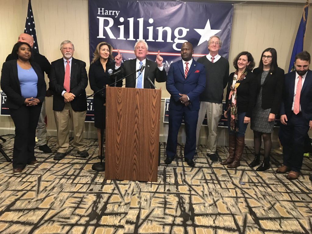Norwalk Dems take charge in resounding victory, across the board ...